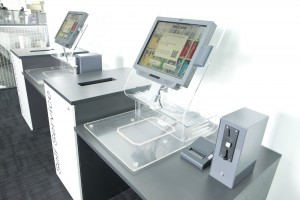ICE Selfcheck Units - Ravensbourne College - Greenwich - D-Tech